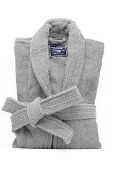 Ramesses Egyptian Cotton Terry Toweling Bathrobe - 272103