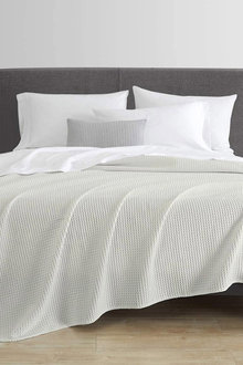 Ramesses Ultra-Soft 100% Egyptian Cotton Blanket - 272107