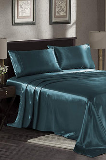 Ramesses Casablanca Ultra Soft Silky Sheet Set - 272113