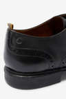 Next Leather Brogue Shoes