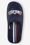 Next Top Gun Mule Slippers