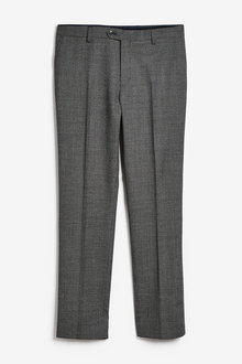 Next Empire Mills Signature Puppytooth Suit: Trousers - 272385