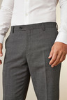 Next Empire Mills Signature Puppytooth Suit: Trousers