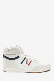 Next High Top Trainers - 272451