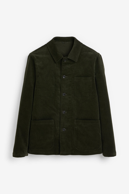 Next Cord Worker Jacket