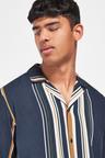 Next Stripe Pyjama Set