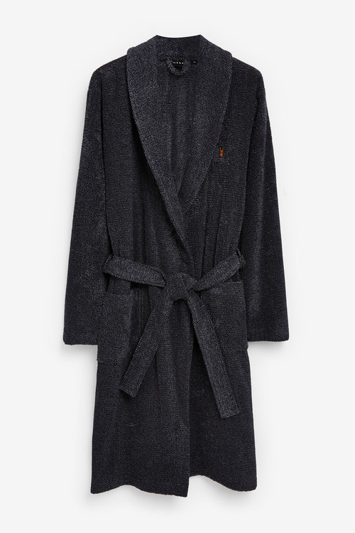 Next Towelling Dressing Gown