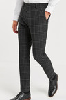 Next Check Motionflex Suit: Trousers-Skinny Fit