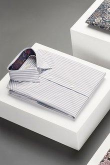 Next Trim Detail Shirt - 272687