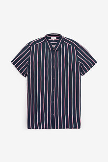 Next Stripe Shirt - 272803