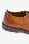 Next Leather Derby Shoes