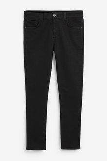 Next Super Stretch Comfort Jeans-Super Skinny Fit - 272862
