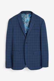 Next Check Tailored Fit Suit - 272864