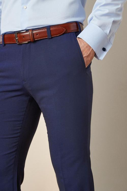 Next Signature Motionflex Suit: Trousers-Skinny Fit