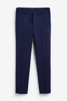 Next Signature Motionflex Suit: Trousers-Skinny Fit - 272923