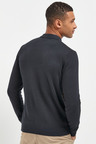 Next Check Knitted Polo