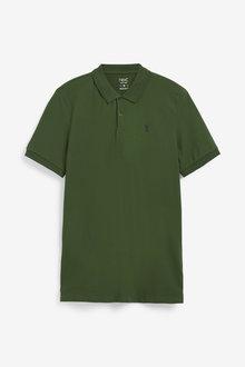 Next Pique Poloshirt - 273011