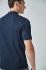 Next Pique Poloshirt-Tall