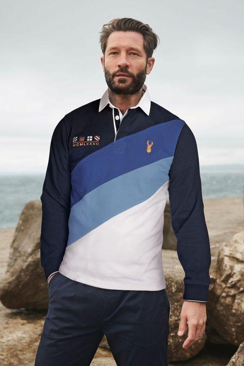 Next Rugby Shirt