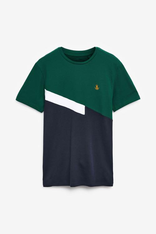 Next Blocking T-Shirt