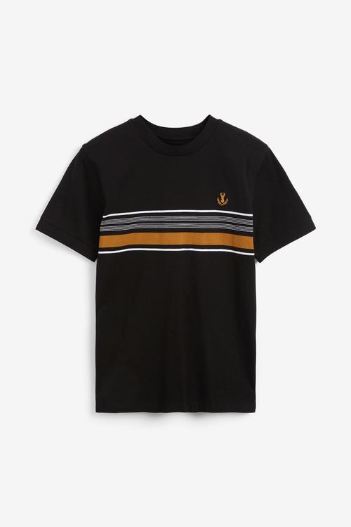 Next Turtle Neck T-Shirt-Tall