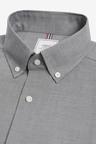 Next Easy Iron Button Down Oxford Shirt-Slim Fit Single Cuff