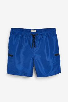 Next Utility Tech Swim Shorts - 273223