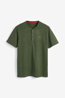 Next Grandad Stag T-Shirt - 273326