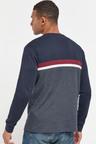 Next Long Sleeve Soft Touch T-Shirt