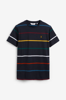 Next Stripe T-Shirt - 273334