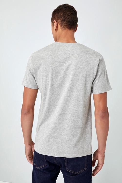 Next Crew Neck T-Shirt-Tall