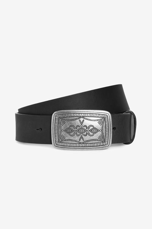 Next Leather Belt
