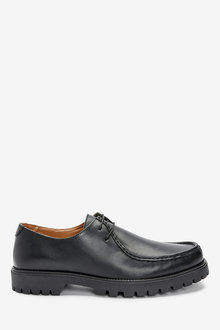 Next Cleated Apron Shoes - 273474