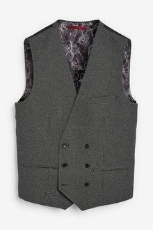 Next Double Breasted Waistcoat - 273483