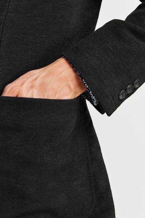 Next Slim Fit Nova Fides Moleskin Blazer