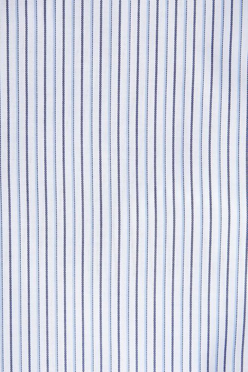 Next Easy Iron Button Down Oxford Shirt-Regular Fit Single Cuff