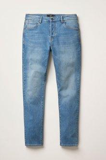 Next Super Stretch Comfort Jeans-Slim Fit - 273638