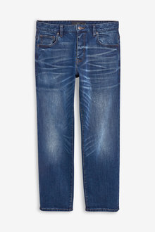 Next Signature Jeans-Straight Fit - 273651