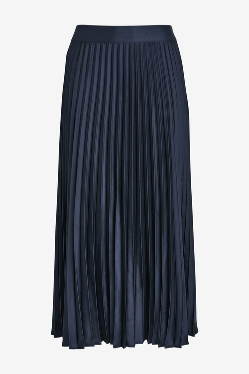 Next Pleated Skirt-Regular