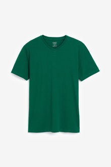 Next V-Neck T-Shirt-Regular Fit - 273760