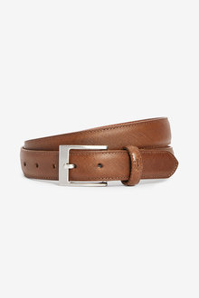 Next Leather Belt - 273788