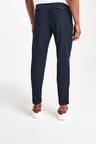 Next Twin Pleat Trousers