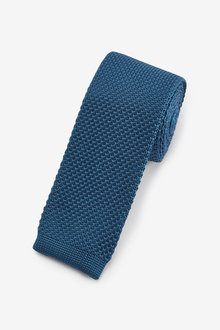 Next Knitted Tie - 273914