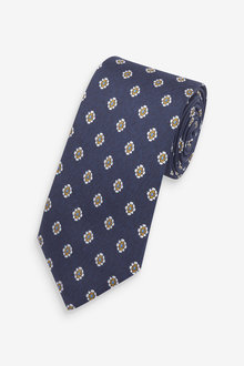 Next Signature 'Made In Italy' Floral Tie - 273928