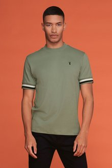 Next Turtle Neck T-Shirt-Regular - 273968