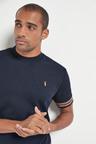 Next Turtle Neck T-Shirt-Regular