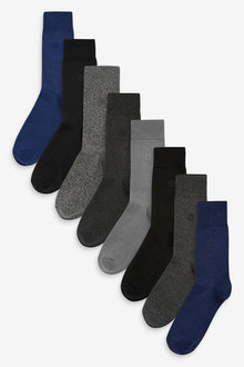 Next Grindle Socks Ten Pack - 274006