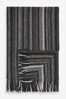 Next Stripe Scarf - 274042