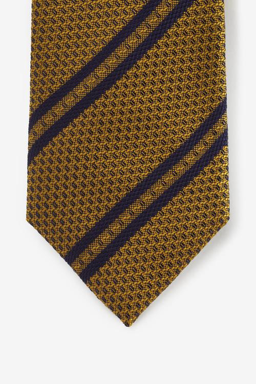 Next Signature Tie