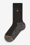 Next Cushioned Boot Socks Two Pack